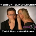 Blind Film Critic Tommy Edison is also a radio traffic reporter during the morning show and afternoon drive on STAR 99.9 (afternoons on 99.1 WPLR too). Co-hosts Tad Lemire and Marit Price take a moment to talk about his movie review starting to go viral. Plus, Tad and Marit play […]