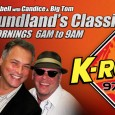 """May 26, 2011 – Blind Film Critic Tommy Edison talks to 97.5 K-ROCK's morning show with Mike Campbell with Candice & Big Tom (he's not featured here). They discuss how the idea for the project came about in April 2011… Tommy's review of """"Pirates of the Caribbean: On Stranger Tides""""… […]"""