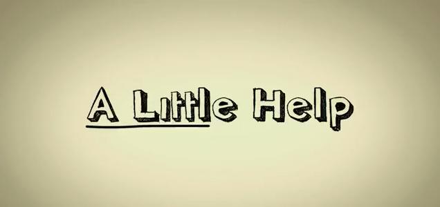 A-LITTLE-HELP-TITLE