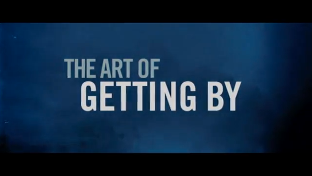 ART-OF-GETTING-BY-TITLE