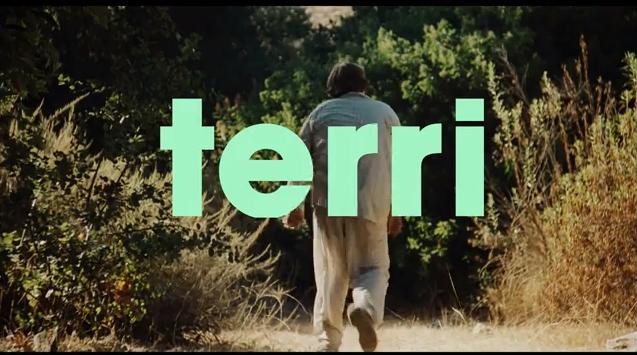 TERRI-TITLE