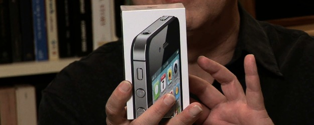 IPHONE-4S-UNBOXING
