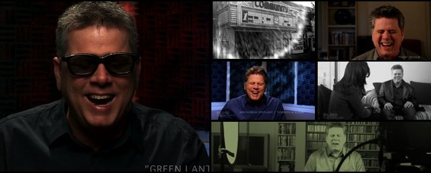 Here's a compilation of deleted clips, out-takes, and extra jokes from various Blind Film Critic reviews of 2011. Plus, there are photos seen throughout the video that give the viewer a behind-the-scenes look at the studio. Follow Tommy on Twitter: http://twitter.com/blindfilmcritic Follow Tommy on Instagram: http://instagram.com/blindfilmcritic Like Tommy on Facebook: […]