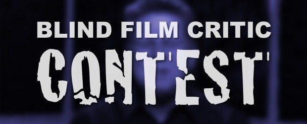 """April 15, 2012 is the 1 year anniversary of the Blind Film Critic channel. On that day, one year ago, Tommy reviewed the movie """"Scream 4″ and uploaded the video to You Tube. We decided to celebrate the anniversary by having a contest. Watch the video for more details! Here's […]"""