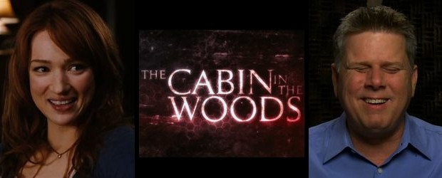 """Blind film critic Tommy Edison reviews the movie """"The Cabin in the Woods"""". Watch the video to find out how Tommy rates the movie. Story: Five friends go for a break at a remote cabin in the woods, where they get more than they bargained for. Together, they must discover […]"""
