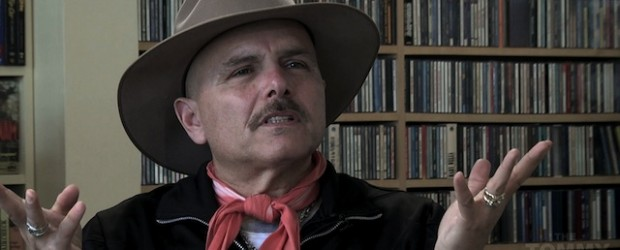 """This is bonus footage from """"Tommy Interviews Joe Pantoliano – Parts 1 & 2″. Joe Pantoliano (The Matrix, Memento, The Sopranos, Goonies) tells us how he got the role for """"Memento"""" and what role he turned down in another well-known film by Christopher Nolan. —————— OTHER BONUS FOOTAGE Joe Pantoliano […]"""