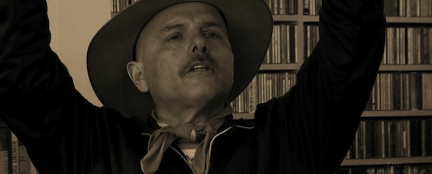 Coming April 24th! Here's a quick look at Tommy's upcoming interview with Actor Joe Pantoliano (The Matrix, Memento, The Sopanos, Goonies). The first part of the series of videos will be uploaded this Tuesday. JOE PANTOLIANO on IMDB.com http://www.imdb.com/name/nm0001592/ JOE PANTOLIANO on FACEBOOOK https://www.facebook.com/pages/Joe-Pantoliano/266355123457137 JOE PANTOLIANO on TWITTER https://twitter.com/#!/NKMToo JOEY'S […]