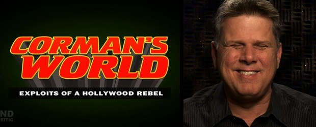 """Blind film critic Tommy Edison reviews the movie """"Corman's World: Exploits of a Hollywood Rebel"""". Watch the video to find out how Tommy rates the movie. Story: A documentary on DIY producer/director Roger Corman and his alternative approach to making movies in Hollywood. Director: Alex Stapleton Writer: Alex Stapleton (by) […]"""