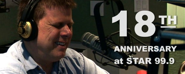 Tommy has been working in radio as a traffic reporter and on-air personality for over 20 years. On May 22, 2012, he celebrated his 18th anniversary at STAR 99.9 / WEZN-FM. Tommy is heard weekdays on the STAR 99.9 morning show from 5AM to 9AM and during the afternoons on […]