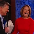 Katie Couric sat down with Tommy to talk about his blindness, videos on YouTube, and growing up. Click below or visit the website to watch the interview.