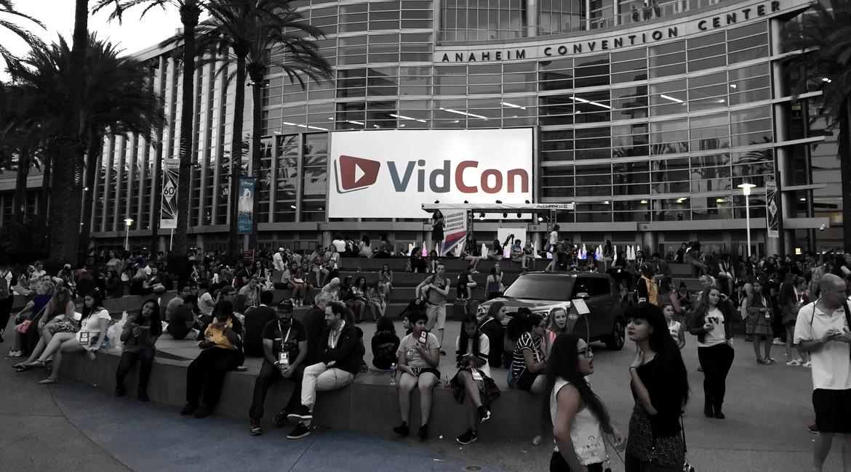 VidCon 2015
