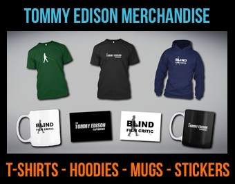 Tommy Edison Merchandise Store