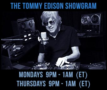 The Tommy Edison Showgram
